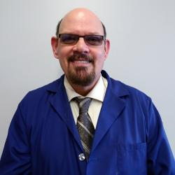 Rick Behne - Quality Manager