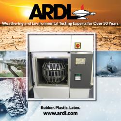 ARDL Weathering and Environmental Testing